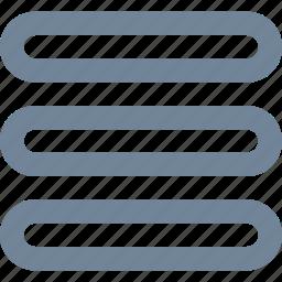 hosting, network, service, storage icon
