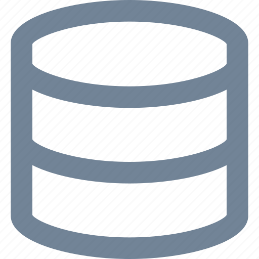 data, hosting, network, plan, service, storage icon
