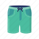 clothes, clothing, manwear, shorts, summer clothes, swimsuit, swimwear