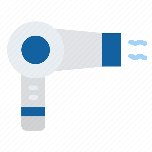 Beauty, hair, hairdryer, salon icon - Download on Iconfinder