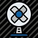 air, appliance, cool, fan