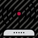 access, fi, internet, wi, wireless icon