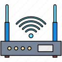 wifi, internet, connection, wireless
