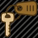 hostel, access, hotel, keys, security, room key