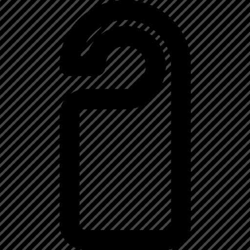 card, hotel icon
