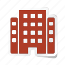 acomodation, hotel, resort, service, travel, vacation icon icon