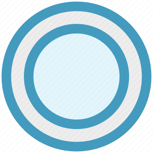 Cooking, dish, eating plate, kitchen, plate, platter icon - Download on Iconfinder