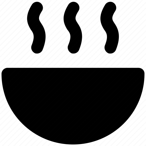 cooking, cooking pot, dinner, hot food, meal, meal preparation, soup icon