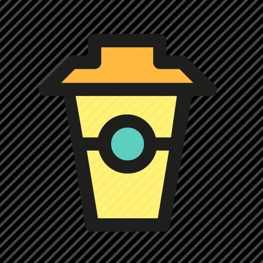 coffee, cup, drink, mug, tea icon