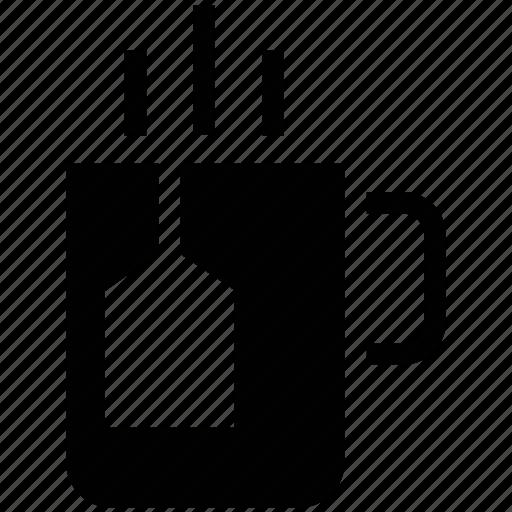 cup of tea, hot tea, mug, tea icon