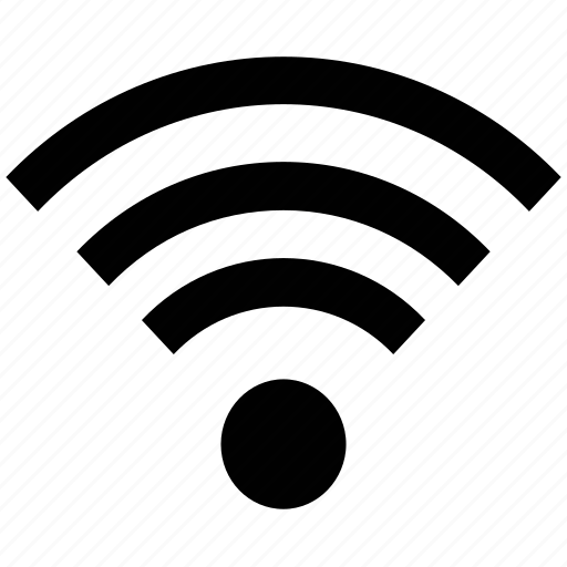 internet, rss, signals, wifi, wireless icon