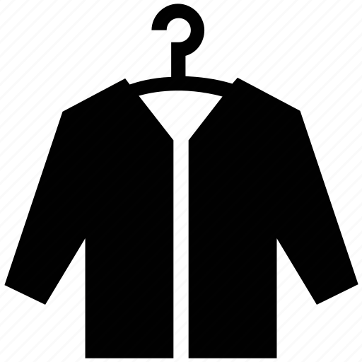 clothes, jersey, shirt, sweater icon