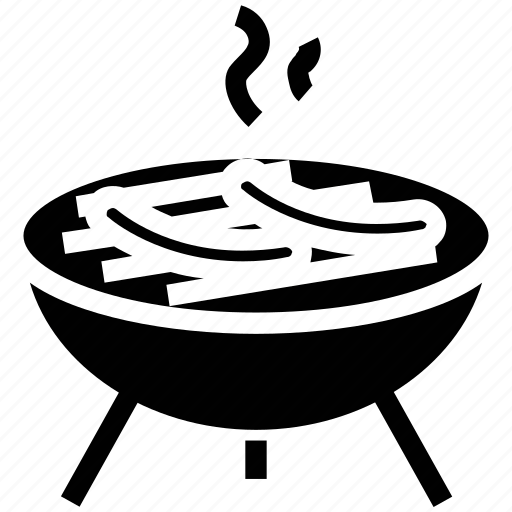 barbecue, barbecue grill, bbq, bbq grill, grill, hot food icon