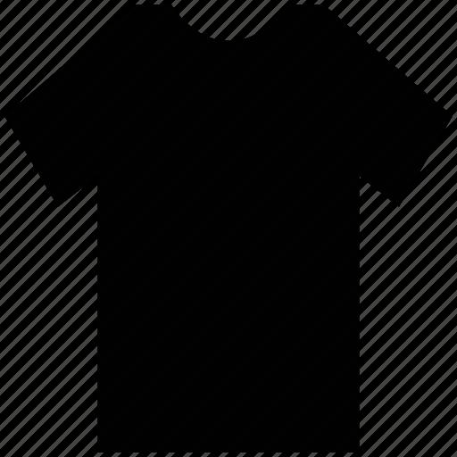Half sleeve t shirt, plane t shirt, round neck shirt, round neck t ...