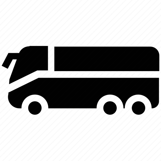 autobus, bus, coach, motorbus, motorcoach, public transport icon