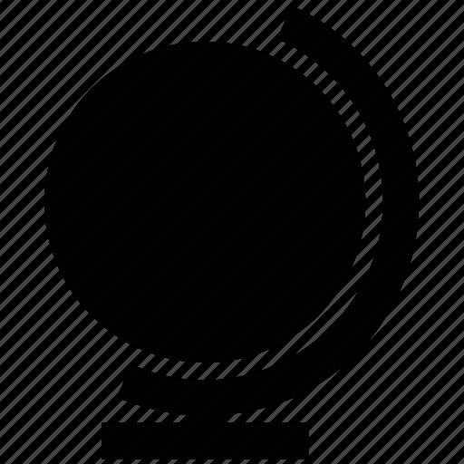 earth, globe, ground plan, round, world icon