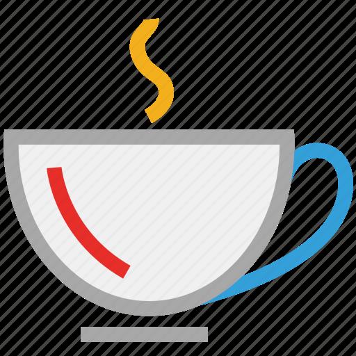 cup of tea, hot tea, tea, tea cup icon
