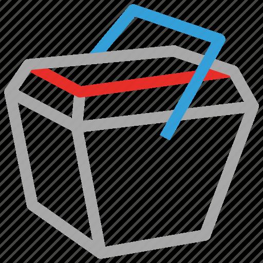 carry basket, laundry, laundry basket, laundry hamper icon