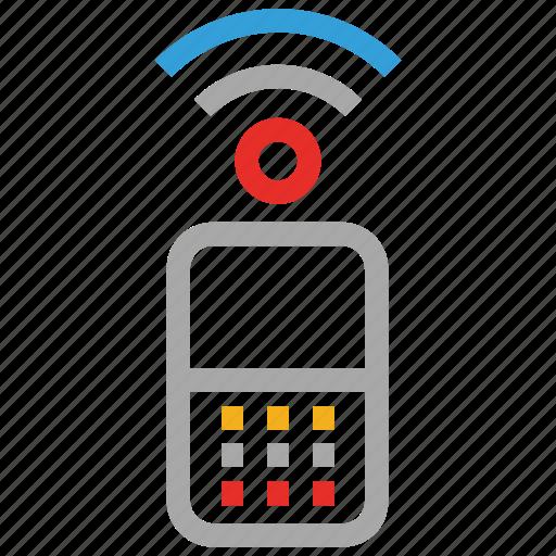 mobile, mobile signals, signals, wifi icon