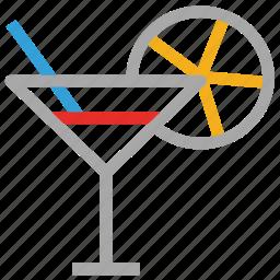 drink, juice, lemonade, refreshing juice icon