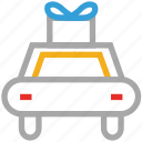 cab, taxi, car, transport