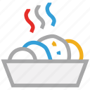 food, food dish, hot food, spicy and hot icon