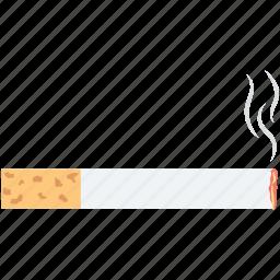 cigarette, nicotine, smoke zone, smoking, tobacco icon