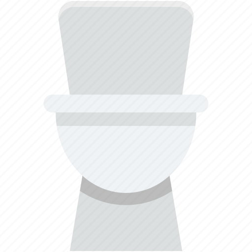 bathroom, commode, commode toilet, water closet, wc icon