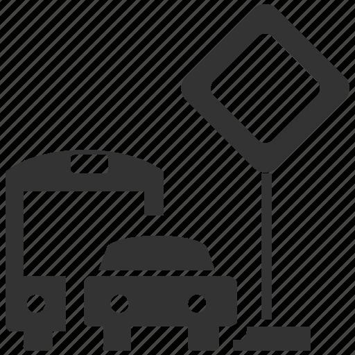 bus service, shuttle, shuttle service, traffic, transport, transportation, travel icon