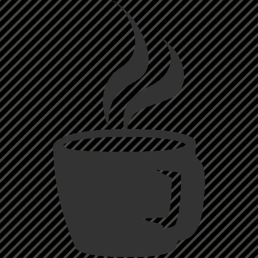 coffee, coffee shop, cup, drink, espresso, java icon