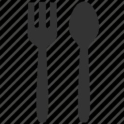 breakfast, dinner, food, kitchen, lunch, meal, restaurant icon