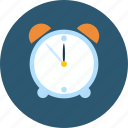 alarm, alert, clock, schedule, time, timer icon