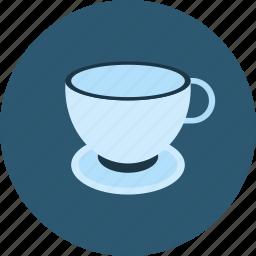 coffee, cup, drink, food, hot, mug, tea icon