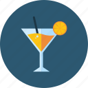 beverage, cocktail, drink, drinks, food, glass, glasses icon