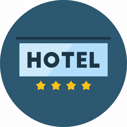 commercial, high class, hotel, hotels, premium, room, star icon
