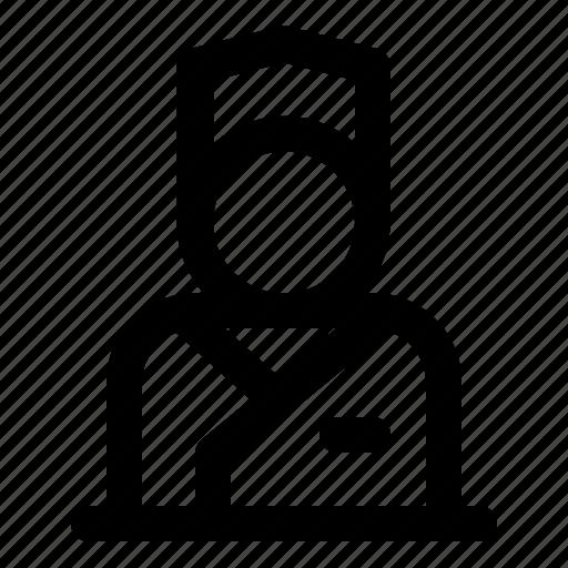 Hotel, restaurant, service, travel, waiter icon - Download on Iconfinder