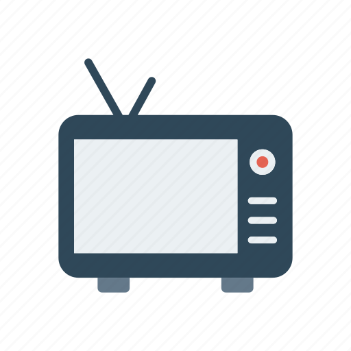 Display, entertainment, screen, tv icon - Download on Iconfinder