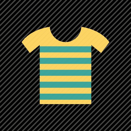 Cloth, fashion, shirt, wear icon - Download on Iconfinder