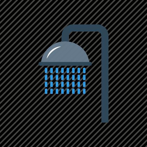 Bath, shower, tap, water icon - Download on Iconfinder
