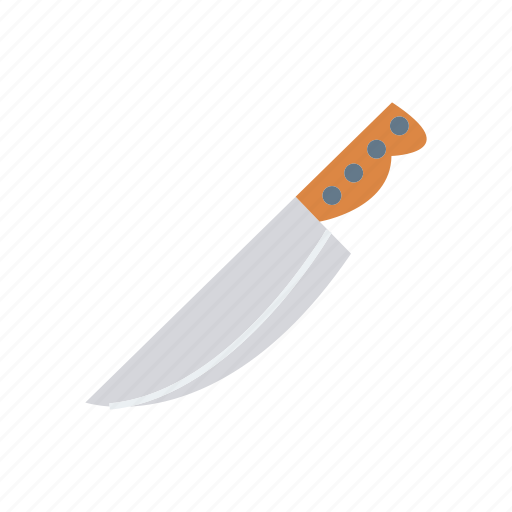 Knife, tool, utensil, weapon icon - Download on Iconfinder