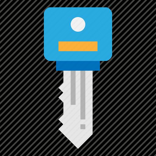 key, password, room, security icon
