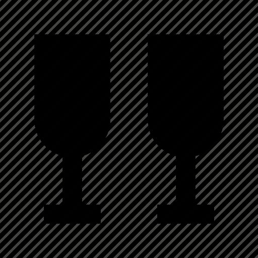 champagne coupe, champagne flute, champagne glasses, drink glasses, wine glasses icon