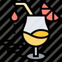 beverage, cocktail, drink, liquor, summer