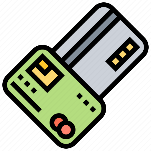 card, credit, expense, money, payment icon