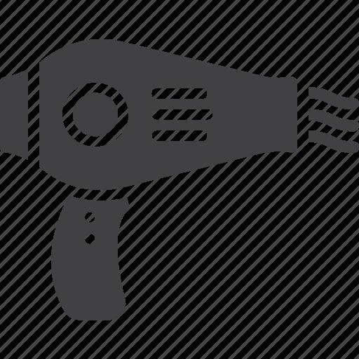 Dryer, hair icon - Download on Iconfinder on Iconfinder