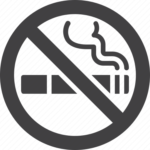 Area, no, smoking, stop, zone icon - Download on Iconfinder