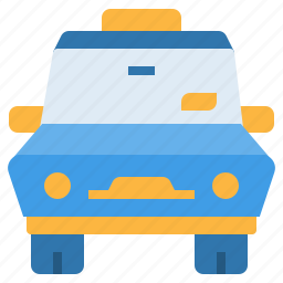 car, taxi, transport, transportation, vehicle icon