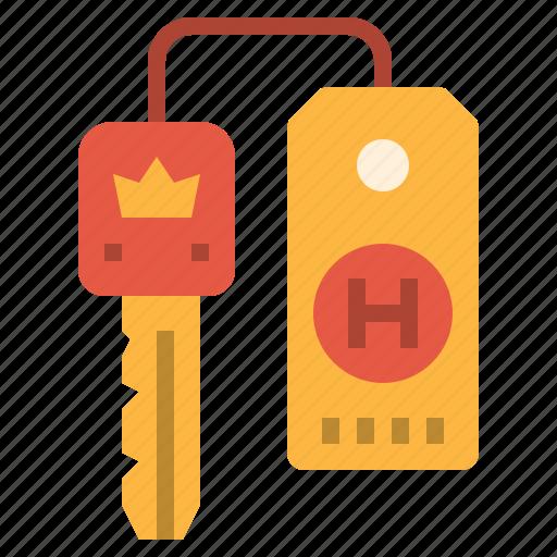 card, door, key, room, security, suit icon