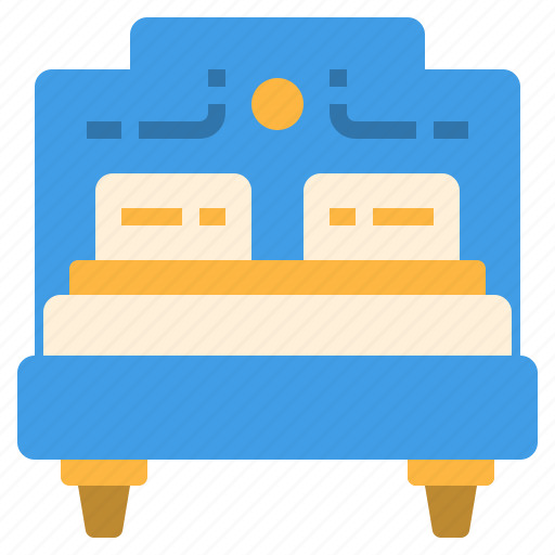 bad, guestrooms, king, rest, room, size, suite icon
