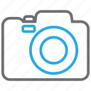 camera, device, image, photo, photography, picture, video icon